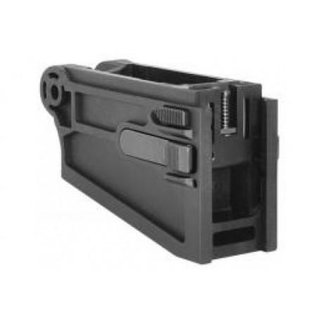 STANAG Magazine Well Module (Bren S1) - Jizni CZ Accessories