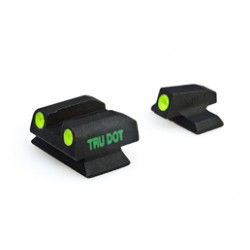 Meprolight night sights (PX4 Storm)