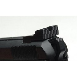 CZ Custom H-TAC rear sight (Shadow)