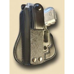 Ross Leather IWB 15 (Shield)