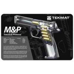 TekMat cleaning mat (Smith & Wesson)