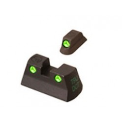 Meprolight night sights (CZ 75B)