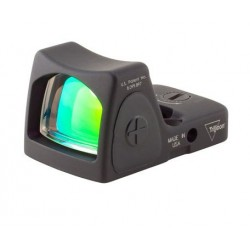 Trijicon RMR Adjustable LED Optic