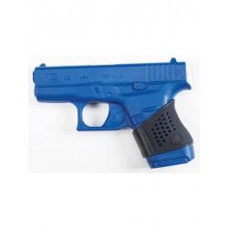 Pachmayr tactical sleeve (Glock Slimline)