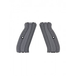 Pachmayr Checkered Grip (CZ 75)