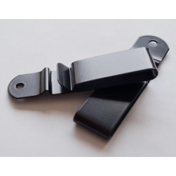 Belt Clip, Metal
