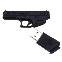 Glock USB Flash Drive