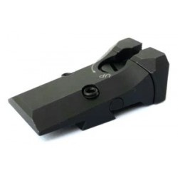 CZ Adjustable rear sight (TS Orange)