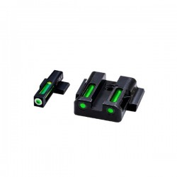 H3 Tritium/Litepipe sight set (M&P)