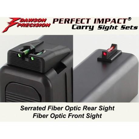 Dawson Fiber / Fiber Carry Set (Gen3 / 4)