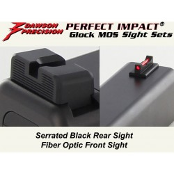 Sights (Gen5 MOS) - Jizni CZ Accessories