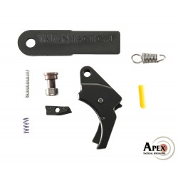 Apex Alu Trigger Duty/Carry Action Kit (M&P / 2.0)
