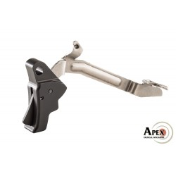 Apex Trigger with Apex Trigger Bar (Gen5)