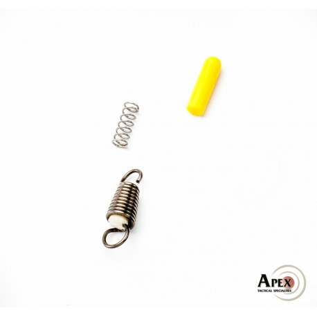 Apex Duty / Carry Spring Kit (M&P / 2.0)