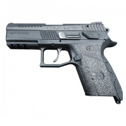 Ulti Grips Rubber Grip (Glock)