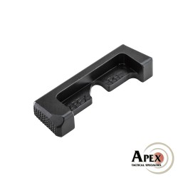 Apex Competition Mag Release (RH)