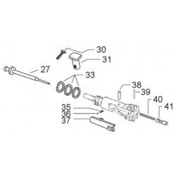 Bolt Rehab Kit (AR-15)