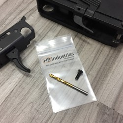 HBI Welded Trigger Pack Drill (Scorpion)