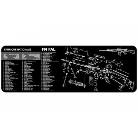 TekMat cleaning mat (long gun)