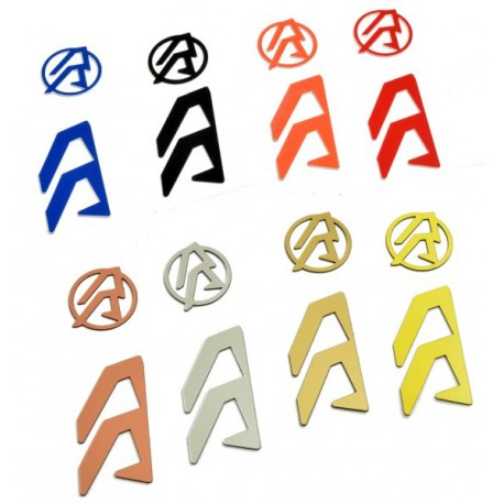 DAA Alpha-X Colour Inlay (Holster)