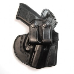 Ross Leather IWB 16 (P-01)
