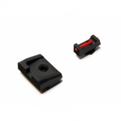 Jizni Fiber Optic Sight Set (Glock)