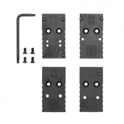 Glock MOS Adapter Set (Gen4 MOS)