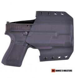 Daniel's Holsters OWB (Glock & C5)