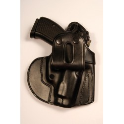 Ross Leather IWB 16 (Compact)