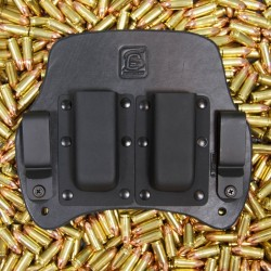 Mamba double mag carrier (CZ-75)