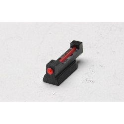 CZC Fiber optic front sight, 1mm (P07/P09)