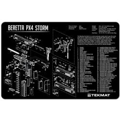 TekMat cleaning mat (other handguns)