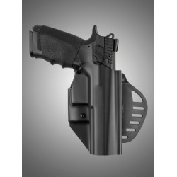 Hogue Powerspeed Carry holster (P-09)