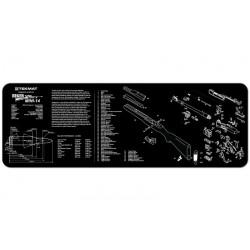 TekMat cleaning mat (long gun)