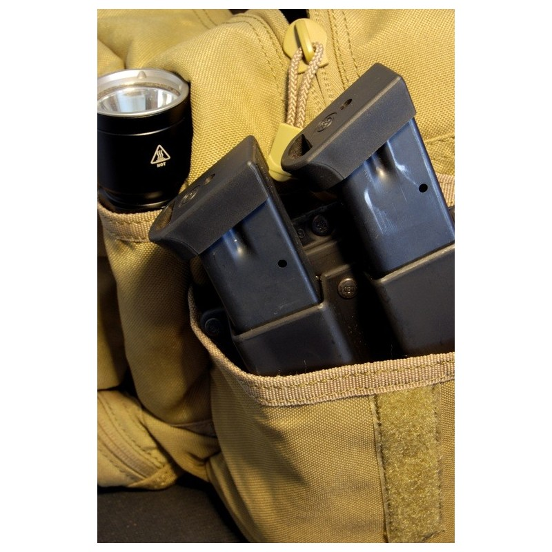 CZ extended magazine, 9mmP 16 round (P-01) - Jizni CZ Accessories