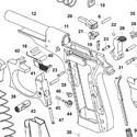 Spare parts (CZ 83)