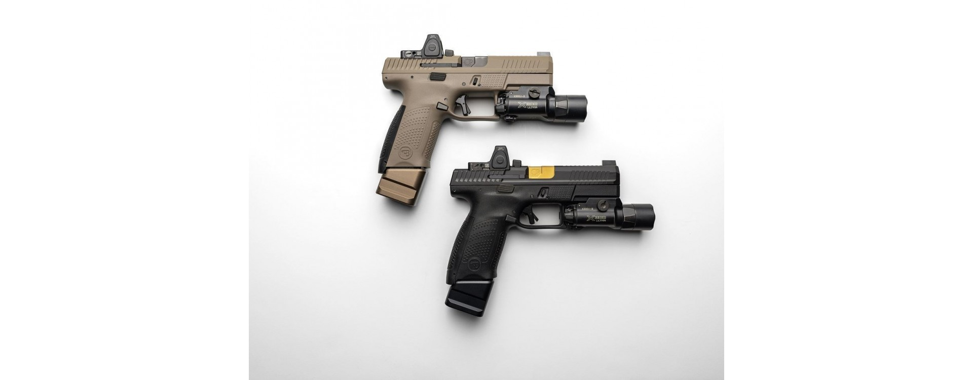 Extended magazines