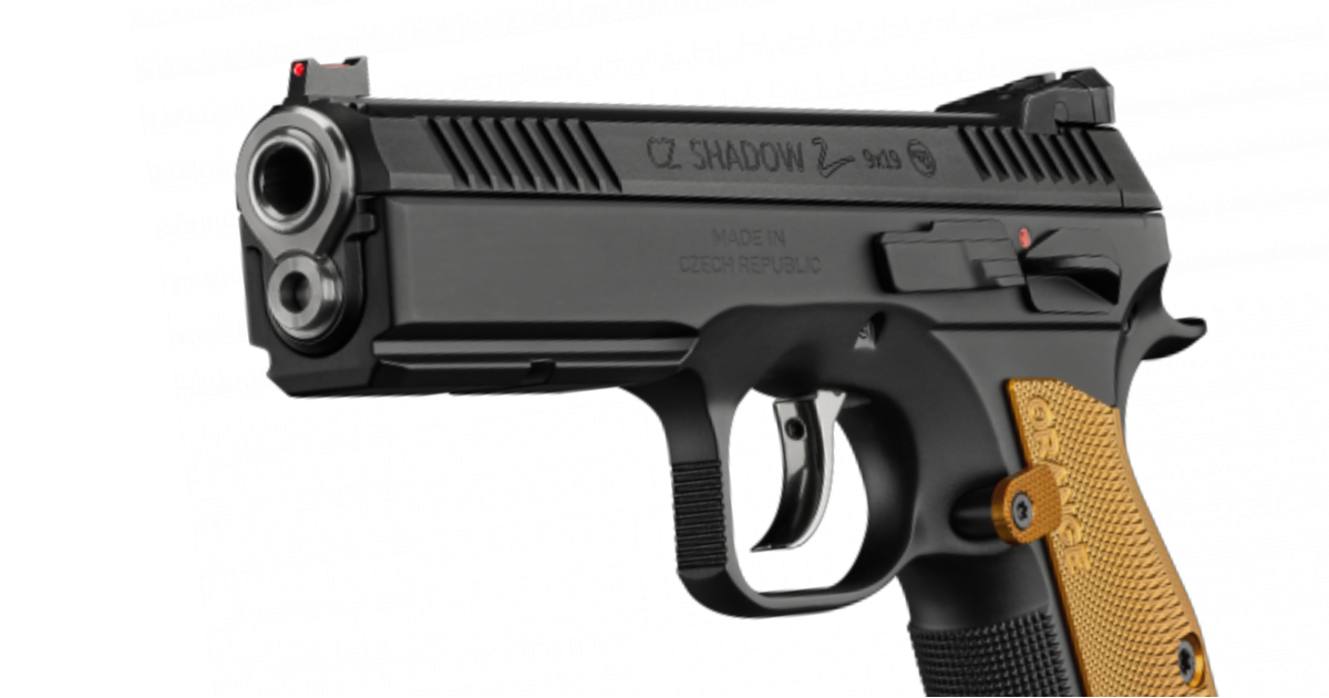 The Evolution of IPSC Production Division Pistols