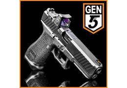 Focus on Glock Gen5
