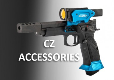 Everything for your CZ